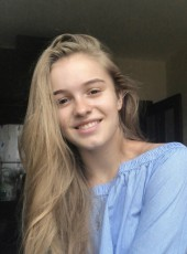 Darya, 18, Russia, Moscow