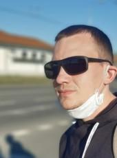 Yurii, 27, Czech Republic, Brno