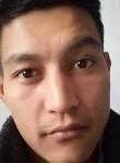 Temushin, 28  , Astana