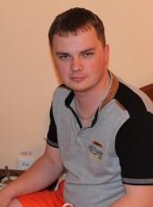 Gennadiy, 34, Belarus, Minsk