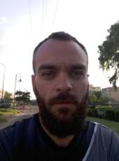 yasha, 37, Israel, Haifa