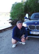 Valentin, 58, Sweden, Varnamo