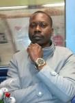 Ibrahim, 37  , Garges-les-Gonesse