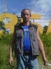 Nikolay, 27, Russia, Tisul