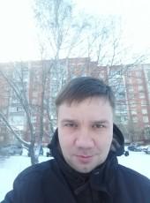 Nikita, 32, Russia, Omsk
