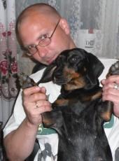 Maks, 39, Ukraine, Kremenchuk