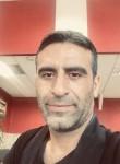 Yousef, 38  , Nantes