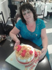 Irina, 52, Ukraine, Odessa