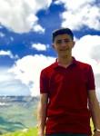 Servet, 19, Ankara
