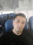 Utkir Buronov, 23  , Yalta