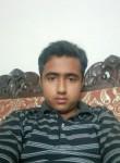 Danial, 19, Islamabad