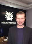 Alexey, 42, Moscow