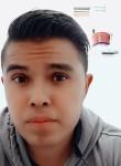 Rodrigo, 24  , Mexico City