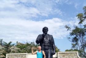 Mikhail, 70 - Just Me