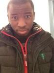 Doflamingo, 27  , Verrieres-le-Buisson