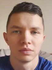 Dima, 25, Germany, Berlin