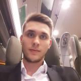 Dmitrij , 21  , Sopot