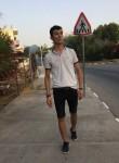 Bulanık, 24  , Famagusta