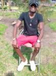 Jay, 25  , Kinshasa