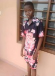 Ezekiel, 18  , Abomey-Calavi