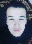 санжар, 22 года, Санкт-Петербург
