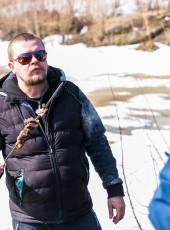 Dmitriy, 37, Russia, Norilsk