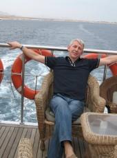 Oleg, 54, Russia, Saratov