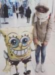 Yulya, 21, Moscow