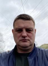 maks, 41, Russia, Vladivostok