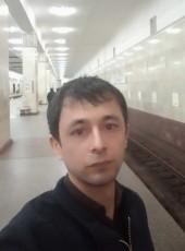 Abdurashid, 28, Russia, Moscow