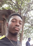 Jamal Warren, 19  , Kingstown