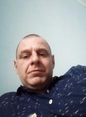 Тарасік, 35, Україна, Івано-Франківськ