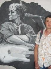 Andrey Lebedev, 32, Russia, Kovrov