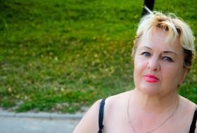 Natalya, 61 - Just Me