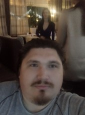 Aleksey, 35, Russia, Voronezh