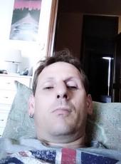 Giorgio, 47, Italy, Bergamo