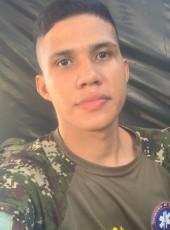 Jeremías, 22, Colombia, Medellin