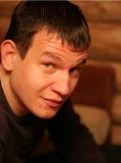 Max, 40, Україна, Харків