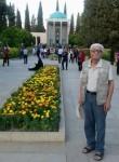 Rauf, 70  , Baku