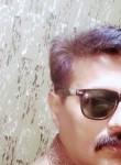 Imran, 40  , Karachi