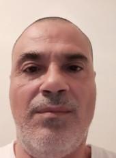 Aurel, 51, Albania, Tirana