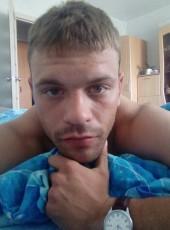 Vladimir, 23, Russia, Yurga