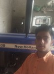 Harjot, 23  , Mansa (Punjab)