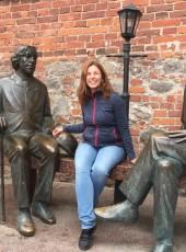 Marita, 39, Latvia, Riga