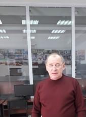 Vasiliy, 62, Russia, Moscow