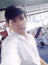 Khánh Hoàng, 39, Vietnam, Ho Chi Minh City