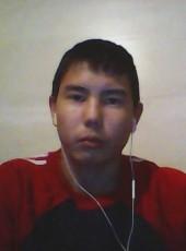 Syngiz, 19, Russia, Sibay