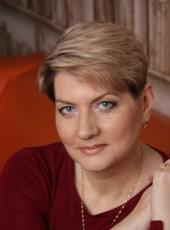 Svetlana, 47, Russia, Saint Petersburg