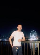 FJ, 35, United Arab Emirates, Sharjah