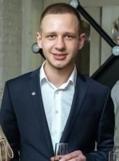 grigoriy, 26, Russia, Moscow